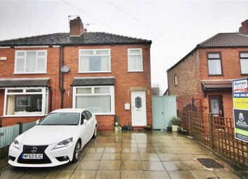 Thumbnail 3 bed semi-detached house for sale in Greenland Avenue, Standish, Wigan