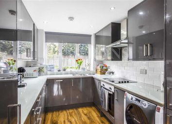Thumbnail 4 bedroom end terrace house for sale in Clement Close, Brondesbury Park, London