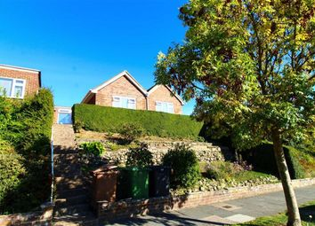 Thumbnail 3 bed detached bungalow for sale in Park View, Hastings, East Sussex