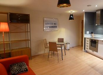 Thumbnail 1 bed property for sale in Southside, St John's Walk, Birmingham