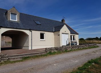 Thumbnail 3 bed semi-detached house for sale in Thorniehill Cottages, Colvend, Dalbeattie