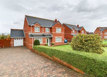 Thumbnail 4 bed detached house for sale in 9 Howgill Close, Bolton Low Houses, Wigton, Cumbria