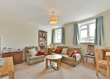 Thumbnail 3 bedroom flat for sale in Longley Road, London