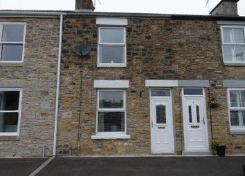 2 bed terraced house for sale in Gibbon Street, Middlestone Moor, Spennymoor DL16