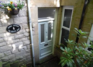 Thumbnail 2 bed cottage for sale in Grains Road, Delph, Oldham