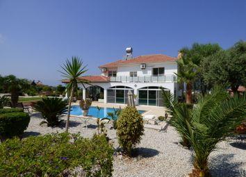 Thumbnail 3 bed villa for sale in Kyrenia