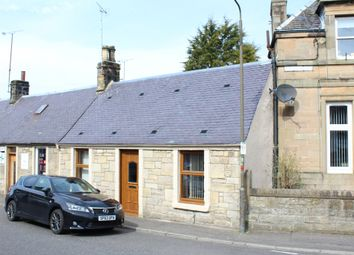 Thumbnail 1 bed cottage for sale in Main Street, Cambusbarron