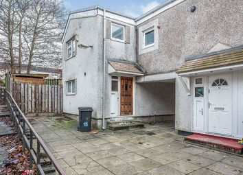 Thumbnail 3 bed end terrace house for sale in Fairstead, Skelmersdale, Lancashire