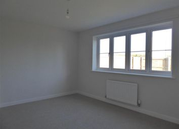 Thumbnail 2 bed flat for sale in Vyne Walk, Ash, Surrey, Surrey