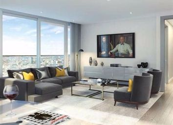 Thumbnail 1 bedroom flat for sale in 602 Admiralty House, London