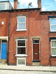 Thumbnail 6 bed terraced house to rent in School View, Leeds, West Yorkshire
