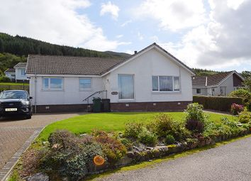 Thumbnail 3 bed bungalow for sale in Letters Way, Strachur, Argyll And Bute