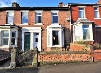 Thumbnail 3 bed terraced house to rent in Garstang Road North, Wesham, Preston, Lancashire