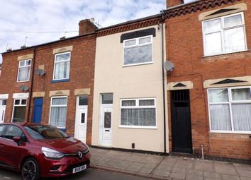 2 bed terraced house for sale in Corporation Road, Leicester, Leicestershire LE4