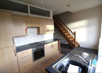 Thumbnail 2 bed flat to rent in Burnley Road, Padiham, Burnley