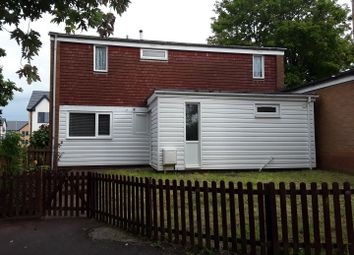 Thumbnail 3 bedroom terraced house for sale in Southgate, Sutton Hill, Telford