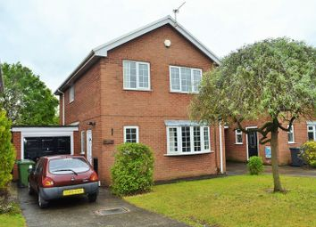 Thumbnail 4 bed detached house to rent in Redwood Avenue, Lydiate, Liverpool