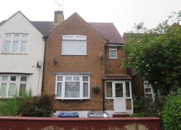 Thumbnail 3 bed semi-detached house to rent in Greenford Avenue, Hanwell