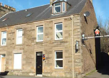 Thumbnail 3 bed town house to rent in High Street, Auchterarder