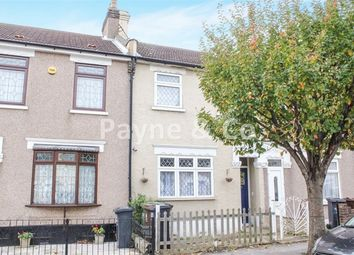 Thumbnail 2 bed terraced house for sale in Heath Road, Chadwell Heath, Essex