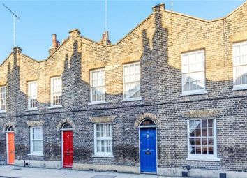 Thumbnail 2 bed terraced house for sale in Roupell Street, London