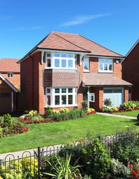 Thumbnail 4 bed detached house for sale in Church Road, Leckhampton, Cheltenham
