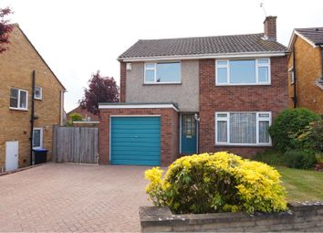 Thumbnail 4 bed detached house for sale in Rambler Close, Maidenhead