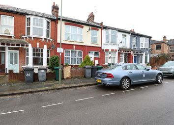 Thumbnail 3 bed terraced house to rent in Grange Avenue, London