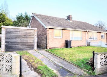 Thumbnail 2 bed bungalow for sale in Capri Court, Darfield, Barnsley