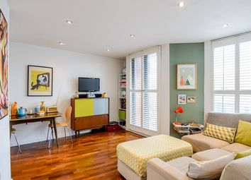 Thumbnail 2 bed flat for sale in Arc Building, 1 Mildmay Park, London