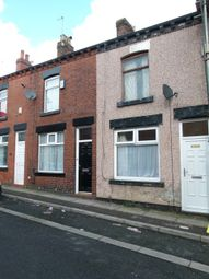 Thumbnail 2 bed terraced house for sale in Lawn Street, Bolton, Lancashire