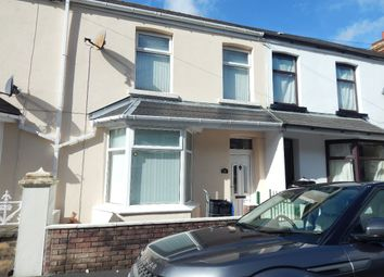 Thumbnail 2 bed terraced house for sale in Alexandra Street, Blaina, Abertillery