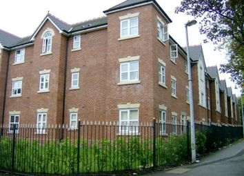 Thumbnail 2 bedroom flat to rent in Brookfield Gardens, Wythenshawe, 8Nn.