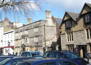 Thumbnail Parking/garage to rent in The Chilterns, Gloucester Green, Oxford
