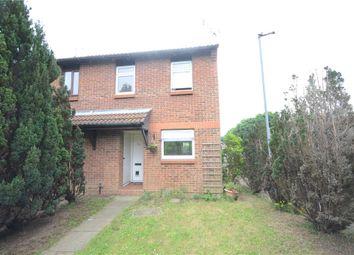 Thumbnail 3 bed semi-detached house for sale in Cobb Close, Datchet, Slough