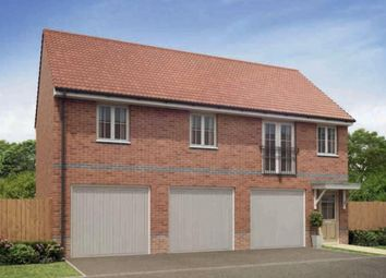 """Thumbnail 2 bed flat for sale in """"Redmile"""" at Hollygate Lane, Cotgrave, Nottingham"""