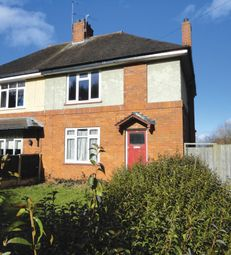 Thumbnail 3 bed semi-detached house for sale in Holly Road, Dudley, West Midlands