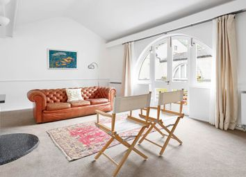 Thumbnail 1 bed flat for sale in Hawksmoor Mews, Cable Street