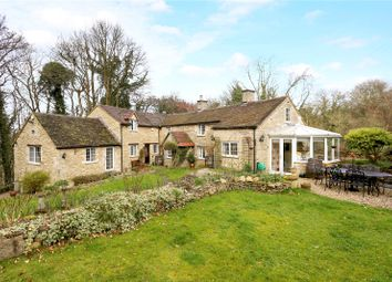 Thumbnail 4 bed detached house for sale in Claypits Lane, Lypiatt, Stroud, Gloucestershire