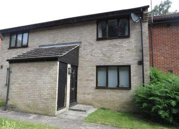 Thumbnail 1 bed flat to rent in Chinook, Highwoods, Colchester