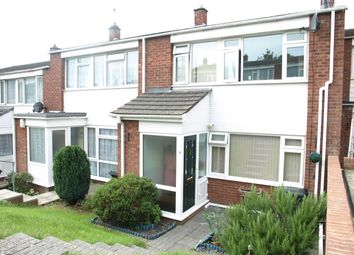 Thumbnail 3 bedroom terraced house for sale in Millbank Close, Brislington, Bristol