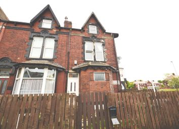 Thumbnail 2 bed flat for sale in William Avenue, Leeds