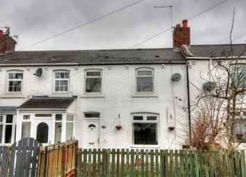 2 bed terraced house for sale in Chapel Place, Seaton Burn, Newcastle Upon Tyne NE13