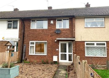 Thumbnail 3 bed town house for sale in Vicarage Road, Mickleover, Derby