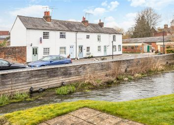 Thumbnail 1 bed terraced house for sale in Kennet Place, Marlborough, Wiltshire