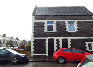Thumbnail 3 bed property to rent in Richards Street, Cathays, Cardiff