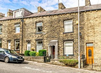 Thumbnail 3 bed terraced house for sale in Broomhill Avenue, Keighley, West Yorkshire