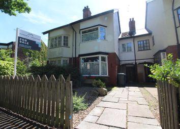 4 bed terraced house for sale in Park Avenue, Princes Avenue, Hull HU5