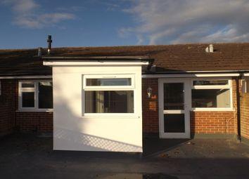 Thumbnail 2 bed flat to rent in Oakwood Drive, Ravenshead, Nottingham