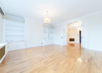 Thumbnail 3 bedroom flat to rent in St. Johns Wood Road, St Johns Wood, London
